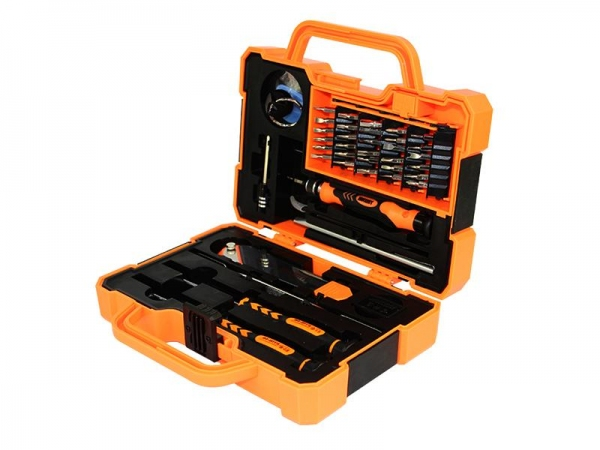 Profi - Anti-Drop Elektro Werkzeug Set 45in1